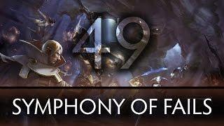 Dota 2 Symphony of Fails - Ep. 49