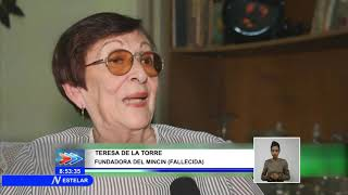 Ministerio de Comercio Exterior de Cuba cumple 60 años de existencia
