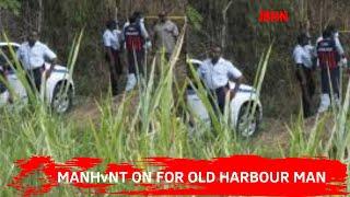 S!$T3RS In Old Harbour CH0PP3D By All3ged Ch!ld M0L3$TER/JBNN