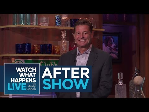 After Show: Vicki Gunvalson & Steve Dish About Their Relationship | RHOC | WWHL
