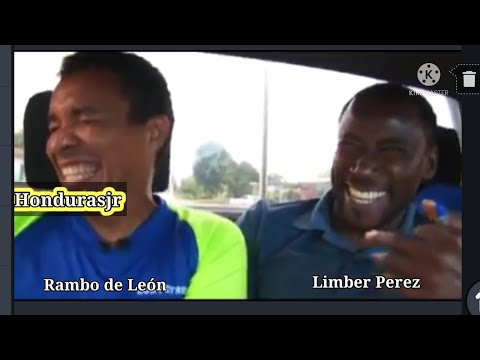 Segunda parte de la Entrevista a Rambo de León ponete a pensar.