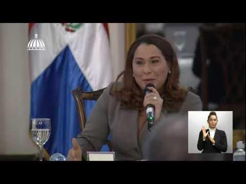 """Lanzamiento del programa """"Casas de Acogida para Mujeres"""""""