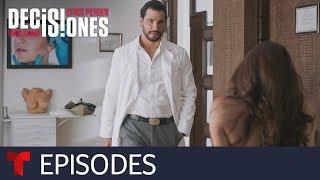 Decisiones: unos ganan, otros pierden   Episode 20   Telemundo English