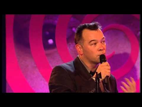 connectYoutube - Stewart Lee - Stand up Comedian  (FULL)