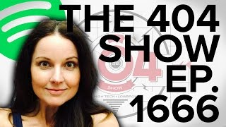 The 404 Show 1666: Spotify's Shanon Cook predicts 2016's song of the summer (podcast)