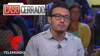 Episode: I did the right thing????????????   Case Closed   Telemundo English