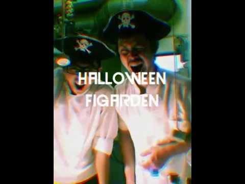 2015 FiGarden Halloween