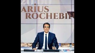 Darius Rochebin, mis hors de cause, revient finalement sur les accusations de harcèlement