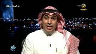 حاتم خيمي : حان الآن وقت رحيل فيتوريا عن النصر