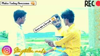 "SAGIPOO Telugu Short film /Our debut short film making ""Sagipoo"" - YOUTUBE"