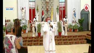 Padre Valverde recrea la canción