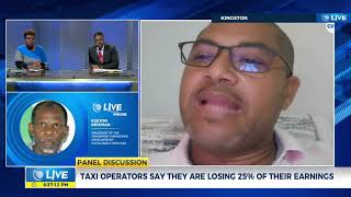 Taxi Operators Unable To Make Their Quota | Panel Discussion  | CVMTV