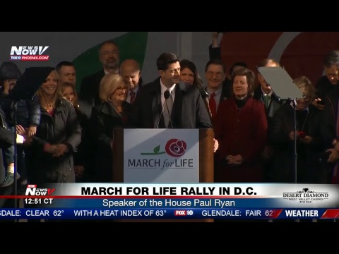 connectYoutube - Hours away from Government shutdown, Las Vegas massacre update, March For Life in D.C. (FNN)