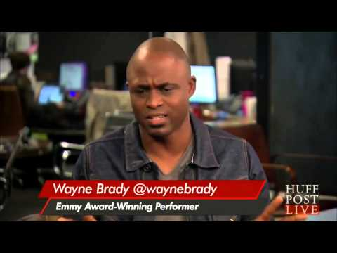 Wayne Brady To Bill Maher  'I Will Beat Your Ass In Public'   HPL