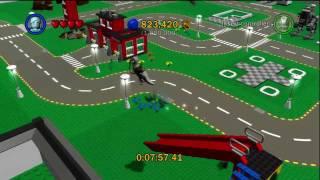Lego City [P2]