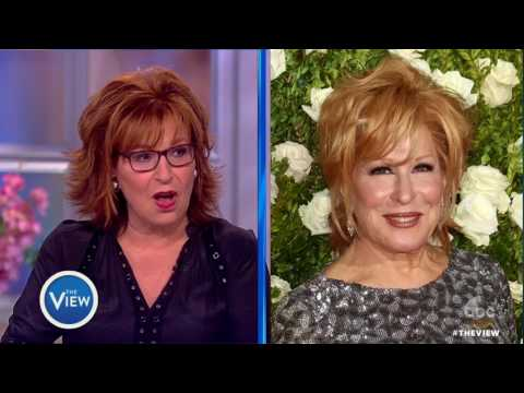 Joy Behar Asked To Tour With 'Hello, Dolly!' | The View