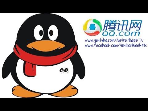 Uqq Qq Client For Ubuntu Phone Demo 2 Login Personal Info And