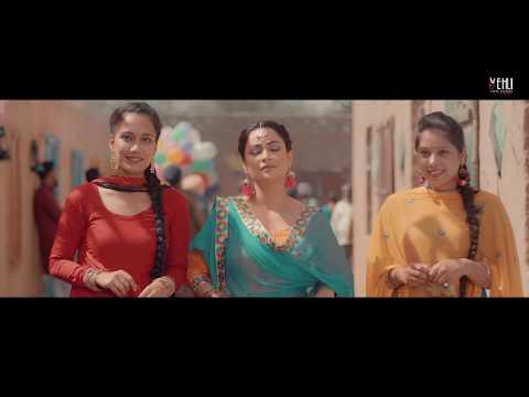 Mustachers-Kulbir Jhinjer Full HD Video Song