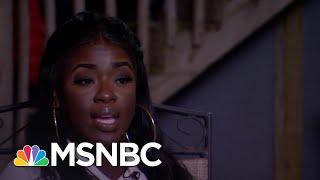 Undecided Atlanta Voters React To Final Presidential Debate | Stephanie Ruhle | MSNBC