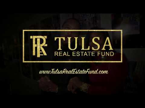 connectYoutube - The Tulsa Real Estate Fund is Officially Approved by the SEC!!!