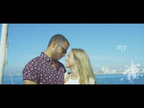 connectYoutube - Vance Joy - Lay It On Me (Melvv Remix) [Lyric Video]