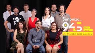 #EstacionCentral 31.05.2021