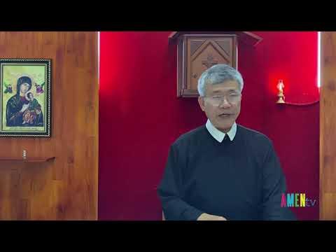 LHS Thứ Hai 30.11, lễ thánh An - rê: SỨ MẠNG TÔNG ĐỒ CỦA THÁNH AN-RÊ - Lm Giuse Hồ Đắc Tâm, DCCT