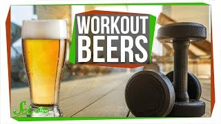Is it Good to Drink Beer After Working Out?