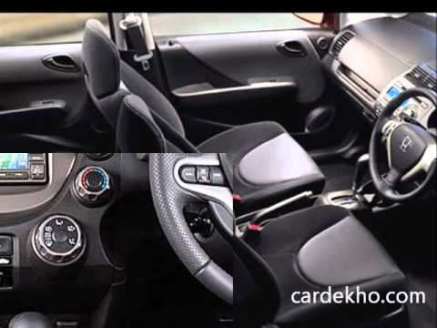 Hyundai i Flow interiors