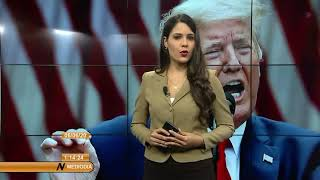 Administración Trump entre protestas sociales, COVID 19 y crisis económica