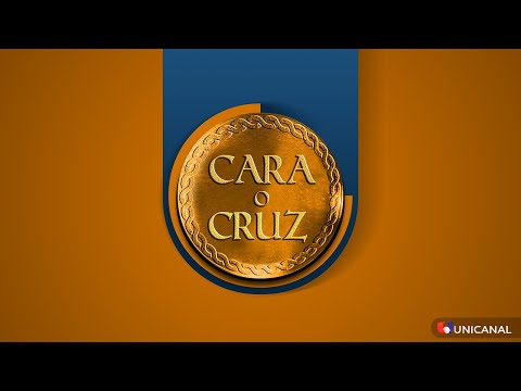 CARA O CRUZ 13-09-2021