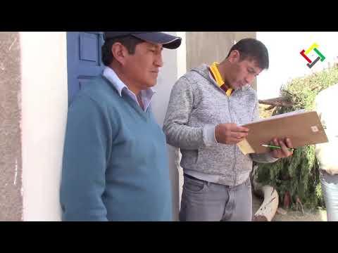 Empresa Unipersonal Cristobal Quecaño Delgado  Área JL Suarez
