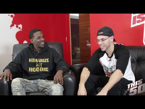 connectYoutube - Rob Twizz on Working W/ Uncle Murda ; DMX & Lox Influence on Yonkers + Spits CRAZY Freestyle