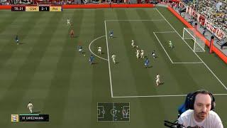 LIVE eSports: | FIFA21 | ¡Rulebreakers y FUT Champions! | Telemundo Deportes