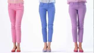 Joe Fresh Spring- Lady Jeans