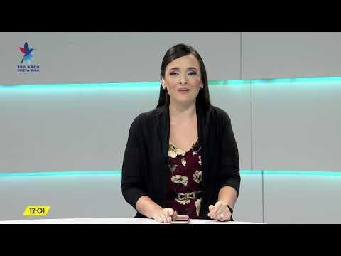 Costa Rica Noticias - Meridiana Jueves 23 Setiembre 2021
