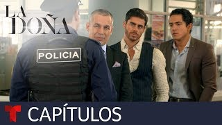La Doña, Edición Especial (Primera Temporada)   Capítulo 5   Telemundo Novelas