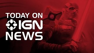(Channel Update) Today on the IGN News Channel
