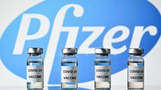 Nicaragua figura en lista de países beneficiada con vacunas contra las covid-19 donadas por EE.UU