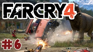 Far Cry 4 #6 - Choices