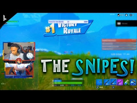 Fortnite Becoming A Tv Show
