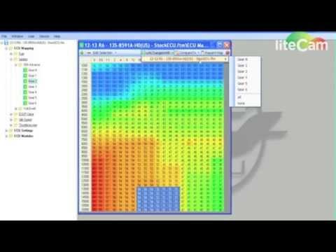 FTECU Tuning Suite - Tuning Basics