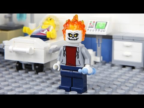 connectYoutube - Lego School - The Ghost 3