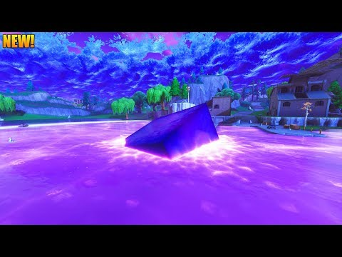 Where Is Number 50 Fortbyte In Fortnite
