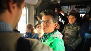 Pico y placa el fin de semana en Soacha, propuso el nuevo alcalde a Claudia López