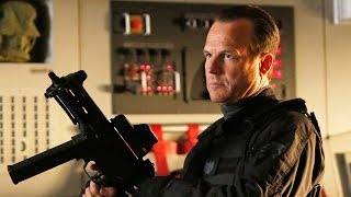 Bill Paxton Talks Agent Garrett - WonderCon 2014