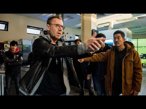 China Is the New Hollywood, Director Says