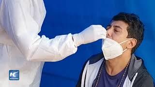 Bogotá busca disminución de transmisión de COVID 19 y mayor rastreo epidemiológico durante fin de