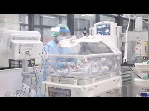 สถาบันสุขภาพเด็กแห่งชาติมหาราช