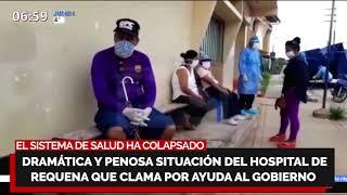 """¡ATENCIÓN! ???? ALCALDES PIDEN AYUDA: """"SEÑOR VIZCARRA, PIDO AUXILIO POR MI PUEBLO, NOS FALTA OXÍGENO"""""""